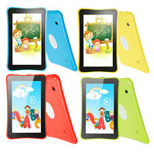 "VENSTAR 7"" Tablet PC Kids Children Cortex A9 Dual Core 1.2GHz Android 4.2 8GB"