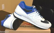 NEW BALANCE 576 X HANON X ESHLER TRAINERS BIONIC MAJORS WHITE BLUE BLACK