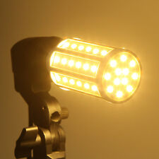 High Efficiency 15W E27 60LEDs 2400LM 5630 SMD LED Corn Bulb 360 Angle Lighting