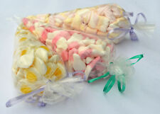 Retro Traditional Sweets in a Cone - Party - Wedding Favours - Great Candy Gift