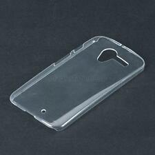 Hot Slim Crystal Clear Transparent Protect Cover Case For Motorola Moto X MAR