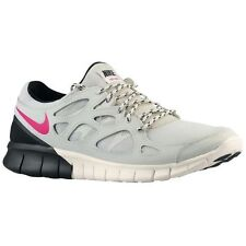 Nike Free Run 2 Mens Size Running Shoes Light Chalk Sail Sneakers 537732 250