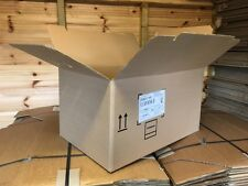 """USED Strong Double Walled Packing Removal Storage Moving Boxes 23""""x15""""x12"""""""