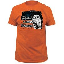 James Brown Mr. Dynamite Show For The Whole Family Godfather Of Soul T-Shirt Top