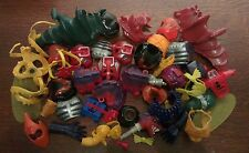 80's HE MAN MOTU action figure ARMOUR VEST PART ACCESSORY - selection MASTERS