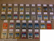 Panini World Cup WC WM 2014 - packet versions / variations