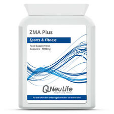 ZMA Plus 1000mg Choose Qty: 60|90|120|240|360