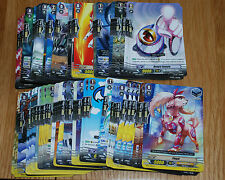 Cardfight!! Vanguard BT01 Descent of the King of Knights C Single/Playsets