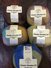 Universal Yarn Classic Chunky Long Print (Choose color to see quantity)
