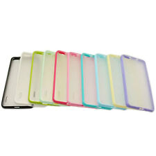 Hard Back Silicone TPU Bumper Case Cover For iPhone 6 4.7 Air UK STOCK Best deal