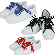 2014 Hot sale Mens Casual Lace up Flats Board Shoes Driving Sneakers skateboard