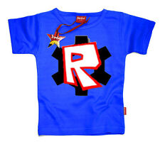 STARDUST KIDS / BOYS CLOTHES: ROBLOX T-SHIRT (BLUE)
