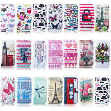 Fashion Leather Wallet Flip Case Cover For Samsung Galaxy SIII S3 i9300 / Carey