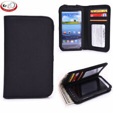 Men's Universal BiFold Wallet with for Smart Phones up to 5 Inches