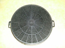 CHARCOAL COOKER HOOD FILTER - 210mm X 32mm - universal (type 210 style filter)