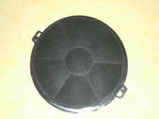 CHARCOAL COOKER HOOD FILTER - 190mm X 40mm - universal (compatible IS30GR type)