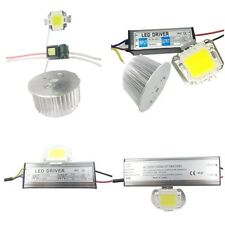 LED Beads Chip Driver Waterproof Constant Current 85V-265V 10W 20W 30W 50W 100W