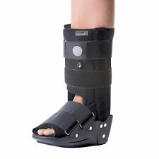 PhysioRoom Air Walker - Ankle, Foot Fracture, Brace, Support, Protection, Injury