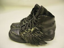 ADIDAS JEREMY SCOTT MOLDED WINGS BLACK M29014 MENS SIZING