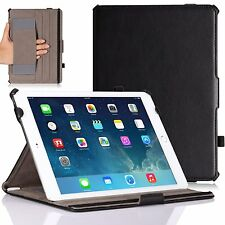 MoKo Slim-Fit Cover Case for Apple iPad Air 2 (iPad 6) 9.7 Inch iOS 8 Tablet