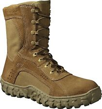Rocky 104L S2V Vented Military/Tactical Duty Boot