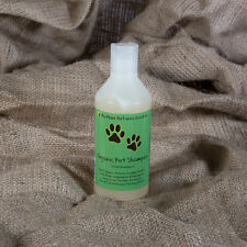 Organic Pet Shampoo - Dog, Cat, Natural, Flea&Tick Repellent, Neem, Deodorising