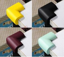 4Pcs Nice Child Baby Corner Edge Protectors Soft Safety Protection Cushion Guard