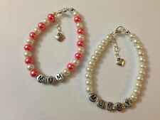 beautiful bracelets mum/nan/sister/auntie & more mothers day/birthday/christmas