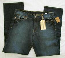Lucky Brand Vintage Straight Leg Lowrise Jeans 7MD1218 33 34 36 37 38 40 41 NWT