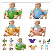 Practical Multi-use Baby Safety Seat Belt Dining Chair Belts Convenience Belt LD