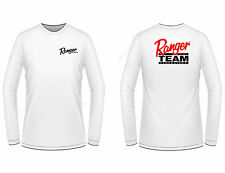 Ranger Boats  Long Sleeve T-Shirts