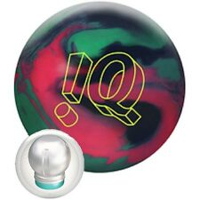 Storm IQ Tour Nano Bowling Ball 13 LB NEW IN BOX Huge Hook