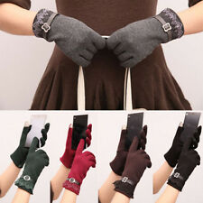 One Size Magic Touch Screen Gloves Smartphone Touch Screen Texting Stretch Adult