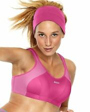 Shock Absorber Active Multi Sports Bra Top 4490 Pink