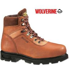 Wolverine¨ Men's Traditional Work Boot W04213