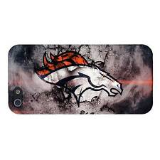 Denver Broncos Football Cover Case iPhone 4S 5S 5C 6 6 + Galaxy S3 S4 S5 Note 4