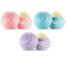 eos Lip Balm Sphere Visibly Soft Coconut Milk and Vanilla Mint