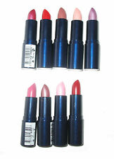 Miss Sporty Perfect Colour Lipstick ~ Pick A Shade ~ New ~ Red Pink Purple Peach