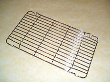 REPLACEMENT GRILL PAN GRID / RACK 18CM X 32CM