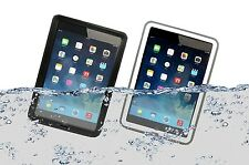 New Authentic LifeProof Fre Waterproof Case for iPad Air - Black, White