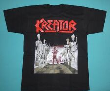 Kreator - Terrible Certainty T-shirt New