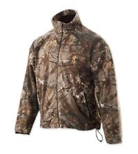 NEW BROWNING JACKET WASATCH FLEECE RTX 3041392402