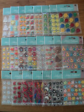 ASSORTED JOLEE'S BOUTIQUE REPEATS DIMENSIONAL STICKERS BNIP YOU CHOOSE *LOOK*
