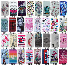 For Samsung Galaxy Core Duos i8262 i8260 Stand Flip Wallet Leather Hybrid Case