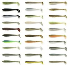 "KEITECH FAT SWING IMPACT SWIMBAIT 4.8"" (12.2 CM) 5 PACK select colors"