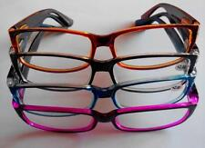 MT19/5 NEW ARRIVAL Reading Glasses+1.5 +2.0 +2,5 In Black,Blue,Purple or Yellow