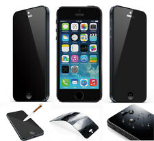 Privacy Anti-Spy Tempered Glass Screen Cover film Protector Shield for phones