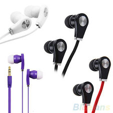 Sophisticated Earphone Headset Chic Headphone In-Ear Earbud For iPhone MP3 PAD