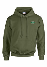 land rover Hoodie embroidered range defender discovery