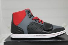 Youth Creative Recreation GS Cesario Black/Red GCR442 Brand New In Box